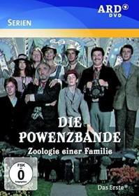 Die Powenzbande - Zoologie einer Familie (DVD)