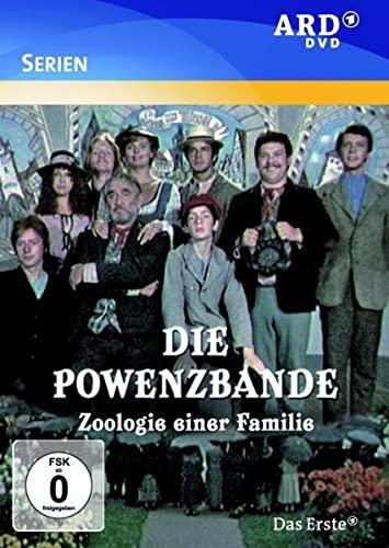 Die Powenzbande - Zoologie einer Familie -- via Amazon Partnerprogramm
