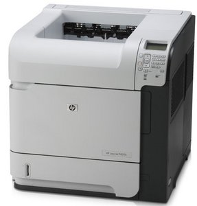 HP LaserJet P4015DN, B&W-laser (CB526A)