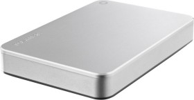 Toshiba Canvio Premium 2018 silber 4TB, USB 3.0 Micro-B (HDTW240ES3CA)