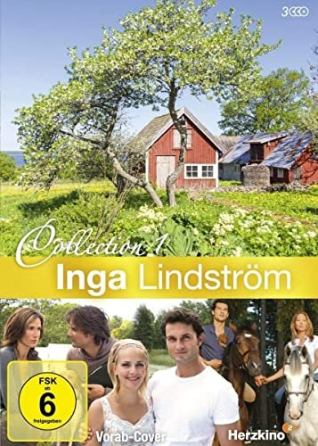 Inga Lindström Collection 1 -- via Amazon Partnerprogramm