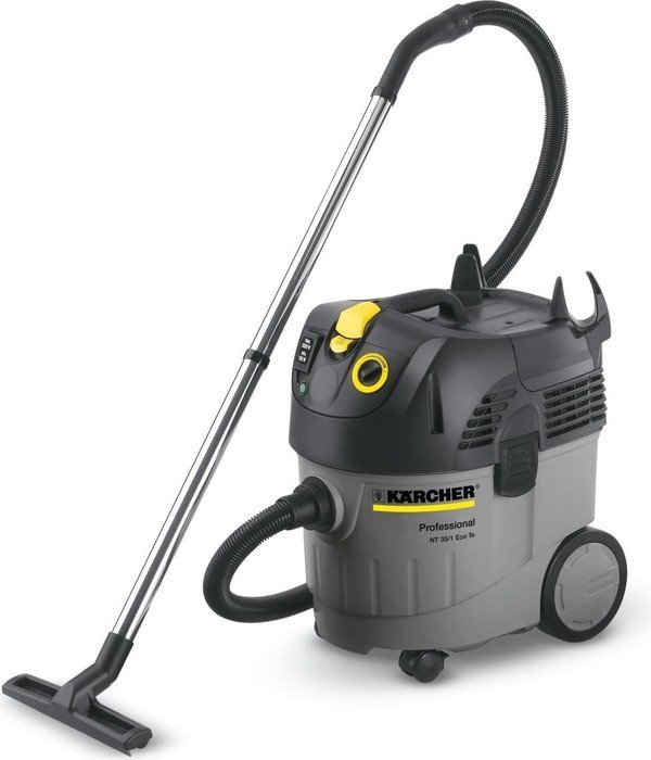 Kärcher NT35/1 Tact Te wet and dry vacuum cleaner