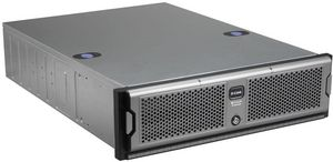 D-Link DSN-3200-10, 8x Gb LAN, 3U