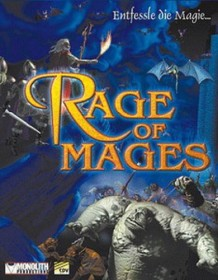 Rage of Mages (PC)