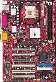 MSI MS-6566E 845E Max, i845E (DDR)