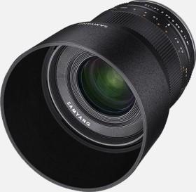 Samyang 35mm 1.2 ED AS UMC CS for Fujifilm X black (1223410101)