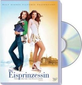 Die Eisprinzessin (DVD)