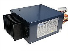 silentmaxx proSilence Fanless PCS-420 420W ATX