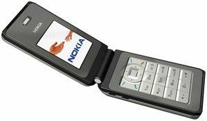 Debitel Nokia 6170 (różne umowy)