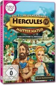 Die Heldentaten des Herkules 4: Mutter Natur (PC)