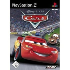 Cars (PS2)