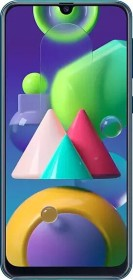 Samsung Galaxy M21 M215F/DS 64GB grün