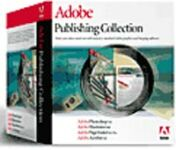 Adobe: Publishing Collection 9.0 (PC) (27550172)