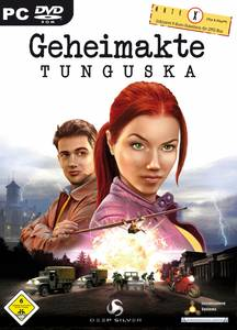Geheimakte Tunguska (Download) (PC)