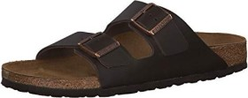 Birkenstock Arizona Naturleder dark brown (0051101/0051103)