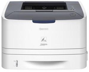 Canon i-SENSYS LBP6300dn, B&W-laser (3550B007)