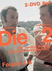 Die Zwei Vol. 1 (DVD)
