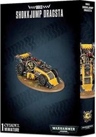 Games Workshop Warhammer 40.000 - Orks - Shokkjump Dragsta (99120103067)