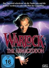 Warlock - The Armageddon (DVD)
