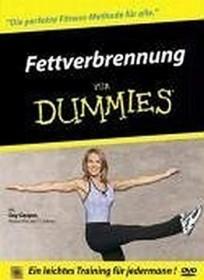 Fitness für Dummies: Fettverbrennung