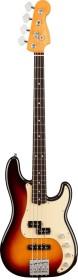 Fender American Ultra Precision Bass RW Ultraburst (0199010712)