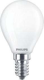 Philips Classic LED drops E14 6.5-60W/827 (648848-00)