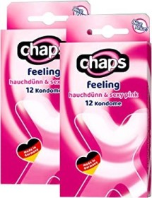 MedDevice Chaps Feeling, 24 Stück (2x 12 Stück)