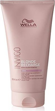 Wella Color Recharge Cool Blonde Conditioner 200ml -- via Amazon Partnerprogramm