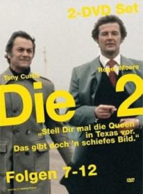 Die Zwei Vol. 2 (DVD)