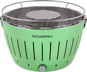 LotusGrill G-GR-34 green