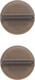 Burton mini Scraper anti-slip-Pad translucent black (108131)