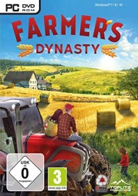 Farmers Dynasty (PC)