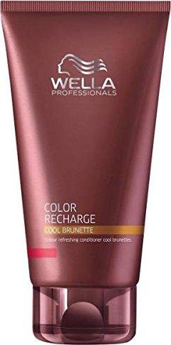Wella Color Recharge Cool Brunette Conditioner 200ml -- via Amazon Partnerprogramm