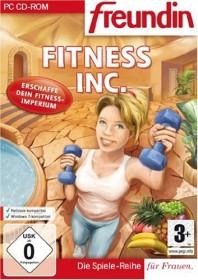 Fitness Inc. (PC)
