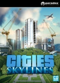 Cities: Skylines - Platin Edition (PC)