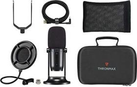 Thronmax MDrill One Pro Jet Black Studio Kit (M2P-BKIT)