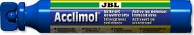 JBL Acclimol Wasseraufbereiter für Süßwasser-Aquarien zur Eingewöhnung von Fischen und Wirbellosen, 50ml (2307000)