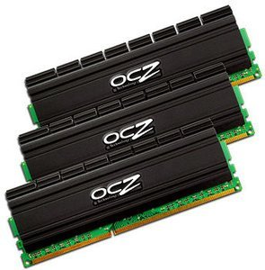 OCZ Blade Low Voltage DIMM Kit 6GB, DDR3-2133, CL8-9-8-24 (OCZ3B2133LV6GK)