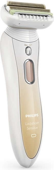 Philips HP6370 Lady Shaver rechargeable battery shaver