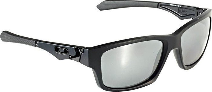d6402a0093 Oakley Jupiter Squared Polarized matte black black iridium (OO9135 ...