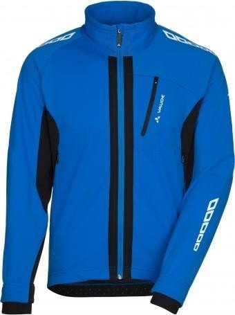 VauDe Kuro II Fahrradjacke hydro blue (Herren)