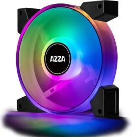 AZZA Hurricane II digital RGB, 120mm (FFAZ-12DRGB2-011)