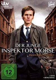 Inspector Morse Season 1 (OmU)