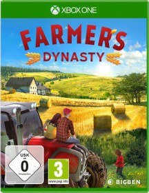 Farmers Dynasty (Xbox One)