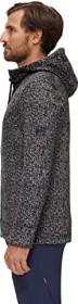 Mammut Chamuera ML Hooded Jacke schwarz (Herren) (1014-01360-0001)
