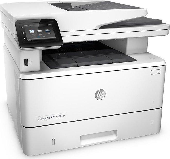 HP Laserjet Pro MFP M426dw, S/W-Laser (F6W13A)