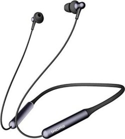 1MORE Stylish Dual-Dynamic Driver BT In-Ear Headphones Midnight Black (E1024BT-BK)