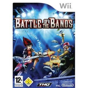 Battle of the Bands (englisch) (Wii)