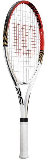 Wilson Tennis Racket Roger Federer 25 (WRT228300) -- ©keller-sports.de