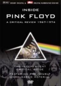 Pink Floyd - Inside Pink Floyd: A Critical Review 1967-1974 (DVD)